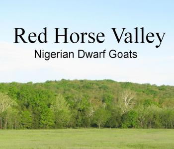 Image Red Horse Valley, LLC